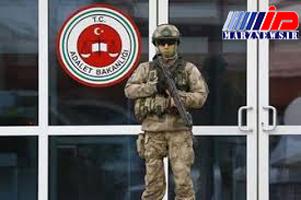 صدور حکم زندان برای ۲۰ خبرنگار در ترکیه