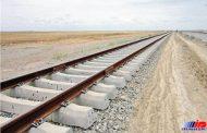 دولت 700 میلیارد تومان برای خط آهن میانه- تبریز هزینه کرد