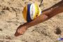 شایان سازه گلستان قهرمان دومین دوره تور والیبال ساحلی کشور شد