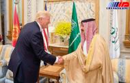 تسلیحات آمریکایی در راه بحرین؛ دوشیدن آلخلیفه ادامه دارد