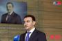 رهبر مخالفان در ارمنستان خواستار توقف موقت اعتراض ها شد