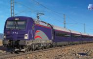 برقی سازی راهآهن تهران-مشهد بهار آغاز می شود