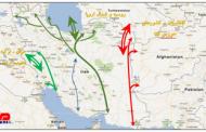 سیستان و بلوچستان راه دسترسی آسیای میانه به آب های آزاد