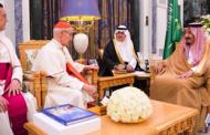 ریاض با ساخت کلیسا در عربستان موافقت کرد