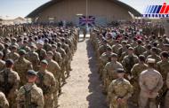 انگلیس 7 هزار نیروی مستقر در عربستان دارد