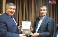 استاندار مازندران خواستار صدور روادید فرودگاهی با ازبکستان شد