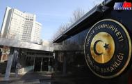 ترکیه تصمیم ترامپ برای خروج از برجام را ناامیدکننده خواند