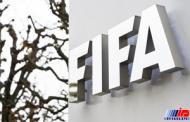 فیفا اتحادیه فوتبال روسیه را نقره داغ کرد