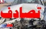 3 کشته در تصادف جاده ایلام -سرابله