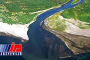 آخرین وضعیت طرح انتقال آب دریای عمان