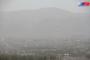 گرد و غبار 22 استان کشور را درگیر کرده است