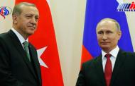 جزئیات گفتوگوی تلفنی پوتین و اردوغان درباره ایران اعلام شد