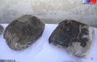 یک کیلو و 600 گرم تریاک از بسته پستی کشف شد