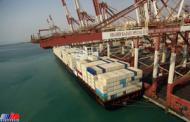 حمل و نقل دریایی ایران با تحریم های آمریکا دچار مشکل نمی شود