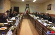 مناسبات نظامی ایران و افغانستان گسترش می یابد