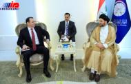 در تشکیل دولت آینده عراق خارجی ها اجازه دخالت ندارند