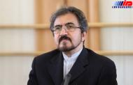 ایران از ثبات و امنیت در ارمنستان استقبال می کند