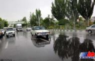 میانگین بارش ها در آذربایجان شرقی به 280.9 میلی متر رسید