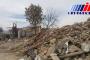 احتمال اپیدمی سالک در مناطق زلزلهزده