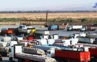فعالیت تجاری و تردد زائران در مرز مهران از سر گرفته شد
