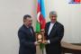 جمهوری آذربایجان دروازه ورود محصولات ایران به بازار قفقاز است