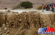 احتمال تگرگ، آبگرفتگی و سیلاب در برخی استانها