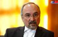 هیچ قرارداد اقتصادی با ایران لغو نشد