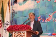 تفاهم نامه 800 میلیارد ریالی فرهنگ و هنر کرمانشاه منعقد شد