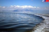 بارش ها در حوضه دریاچه ارومیه 40 درصد افزایش یافت