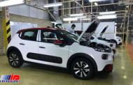هدف سیتروئن، صادرات خودرو از ایران به بازار خاورمیانه است
