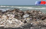 زباله در مازندران به دریا و جنگل ختم میشود