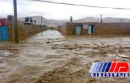 ۹ فوتی در حوادث سیلاب کشور