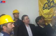 گازرسانی به 10 روستای بخش جعفرآباد بیله سوار بهره برداری شد