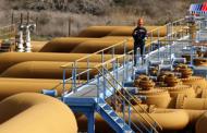 99 درصد طرح افزایش ظرفیت خط لوله گاز باکو به ترکیه اجرا شد