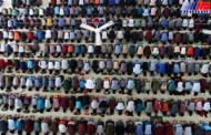 جلوههایی از رمضان در کشورهای جهان