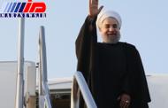 روحانی استانبول را به مقصد تهران ترک کرد