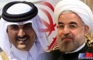 حمایت قطر از مواضع ایران رسانه سعودی را عصبانی کرد