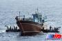 ۲۲ ملوان شناور صیادی حادثه دیده در آبهای خلیج فارس نجات یافتند