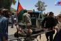 عامل انتقال تریاک با «هلی شات» به ترکمنستان دستگیر شد