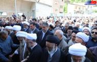 پیکر عضو حقوقدان شورای نگهبان در زادگاهش به خاک سپرده شد