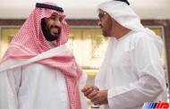 عربستان و امارات پیش از انتخابات با ترامپ ارتباط گرفته بودند
