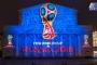 روسیه حال و هوای فوتبالی به خود گرفت