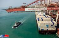 مرسک در بندر شهید رجایی خط کشتیرانی ندارد