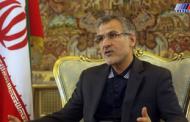 نگران سدسازی در افغانستان نیستیم