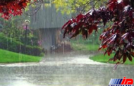سامانه بارشی از دوشنبه آسمان کردستان را فرا می گیرد