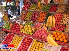 میوه وارداتی با ارز دولتی وارد میشود