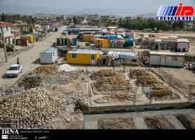 بودجه 12 هزار میلیارد ریالی زلزله به کرمانشاه رسید