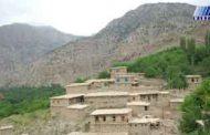 مهاجرت از روستا امنیت مرز را تهدید می کند