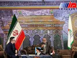 عراقیها خواهان ورود ایران به پروژههای توسعه عتبات هستند