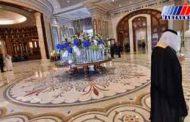 شاهزاده سعودی پرده از